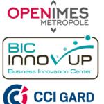 Logo Innov'Up Nîmes